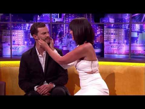 The Jonathan Ross Show - Jamie Dornan and Davina McCall on ITV at 10:20pm