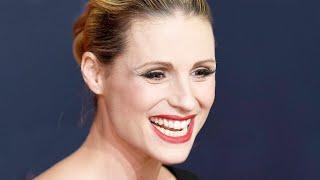 Michelle Hunziker - Die Anzeichen verdichten sich: schwanger mit Baby Nummer vier?