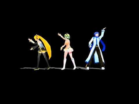Hologram Ready Wonderful Japan / Nippon- Gumi