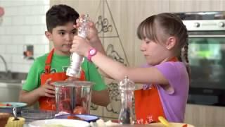 Çocuklar Mutfakta - 21. Bölüm