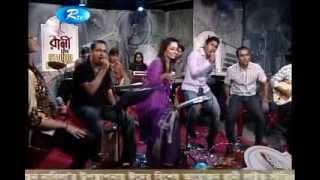 Sabash Bangladesh -By- Asif Akbar [RTV Live]