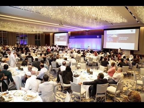 الملتقى الرمضاني لموانئ أبوظبي - Abu Dhabi Ports Ramadan Gathering