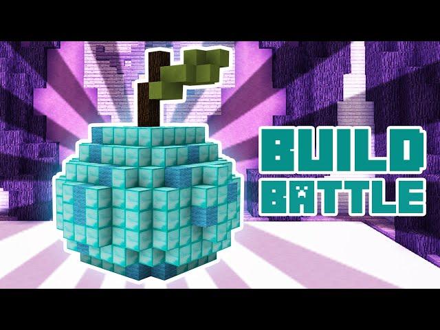 GYÉMÁNTALMA! 💎 - Team Build Battle (w/ DoggyAndi)