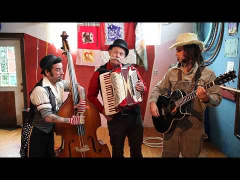Clownsnotbombs Circus IndieGoGo Video