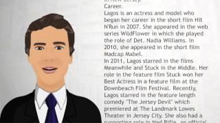 Penelope Lagos - Wiki Videos
