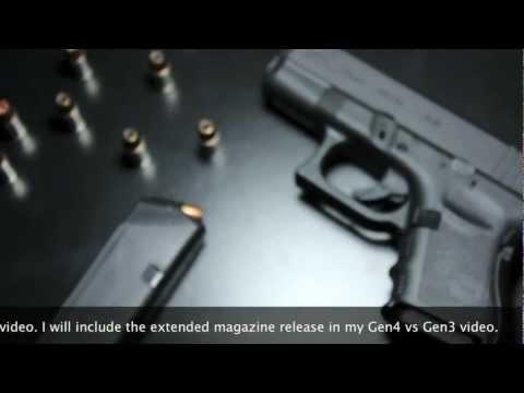 Gen4 Glock 26: WHAT'S SO DIFFERENT ?