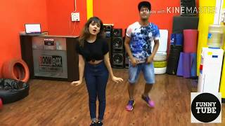 Shirley setia hot dance