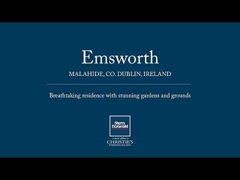 Emsworth, Malahide Road, Co. Dublin