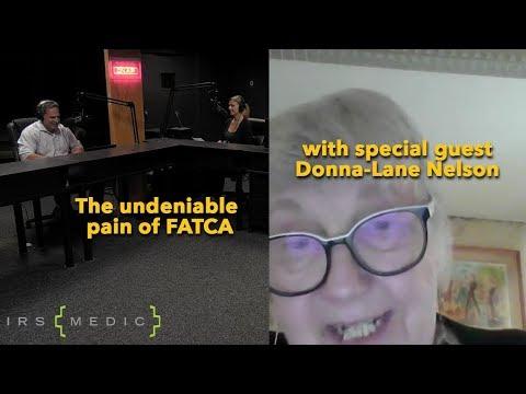 Does FATCA really hurt anyone?
