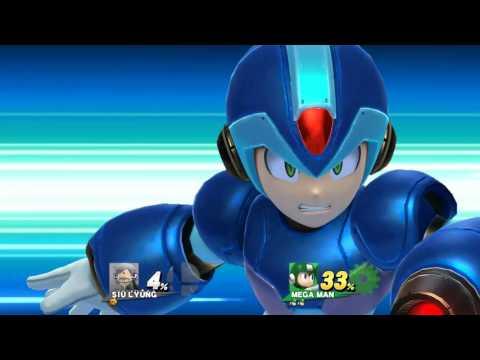 CGED: Mega Man se renuncia