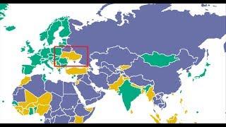 Крым: лучше Сомали, хуже Нигерии. Отчет Freedom House  | Радио Крым.Реалии