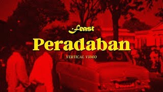 .Feast – Manifesto of Earth-02 / Peradaban (Vertical Video) (Official Music Video)
