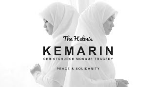 KEMARIN (CHRISTCHURCH) - COVER BY THE HELMIS