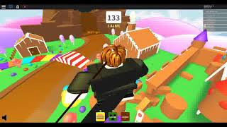 Roblox - ЕШЬ или УМРИ/EAT or DIE