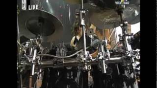Korn - Love Song (Live Rock AM Ring 2006)