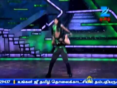 Dance India Dance Season 3 Feb. 25 '12 -...
