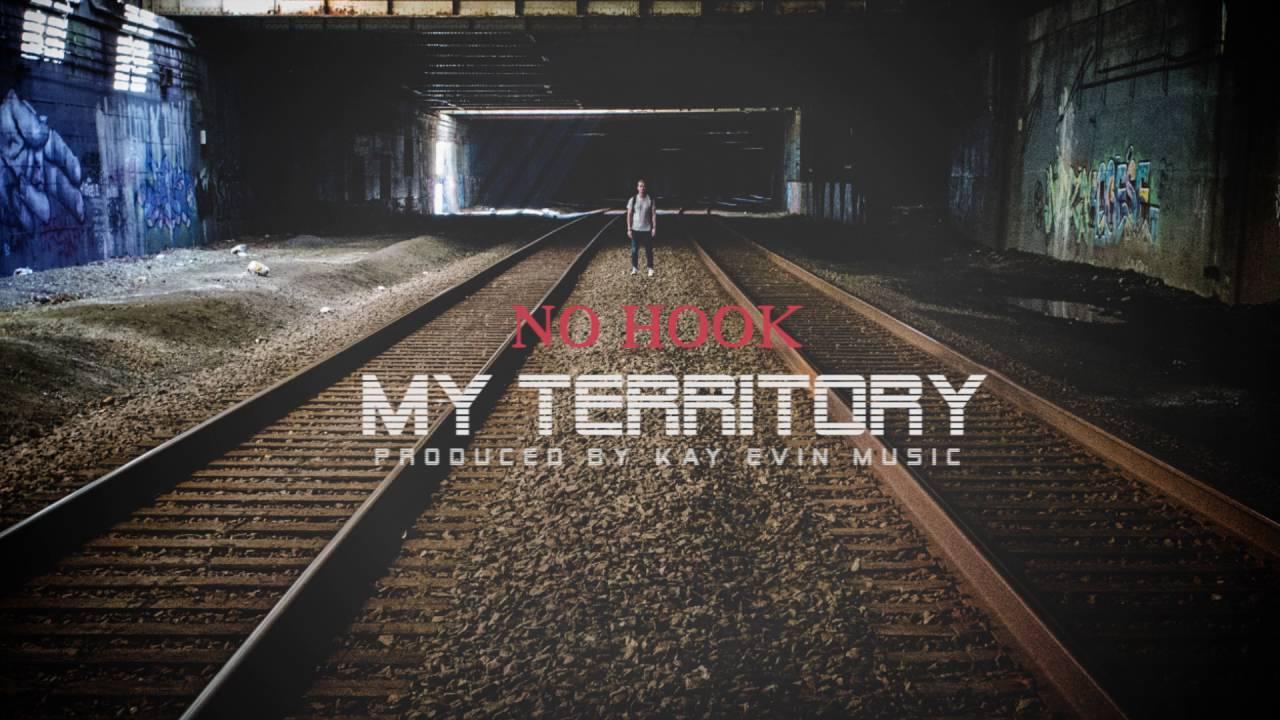 Free Rap Instrumental | My Territory (W/Out Hook) | *Tagless *