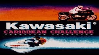 Heavy Metal Gamer: Kawasaki Caribbean Challenge Review