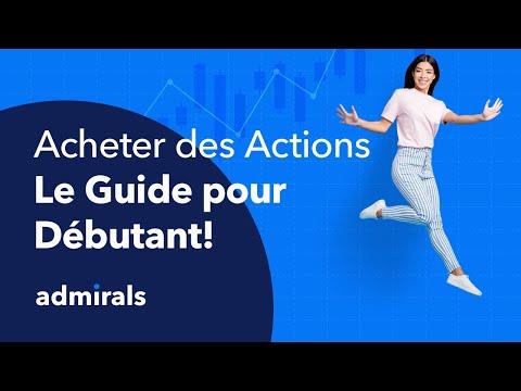 Acheter Des Actions En Bourse 2019 Guide Complet