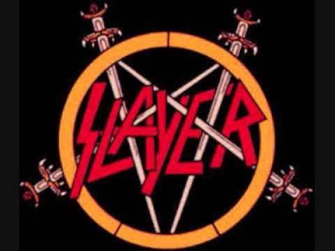 """New Slayer Track """"Implode"""" April 2014"""