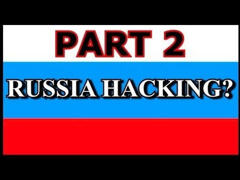 PART 2: Senate Intelligence Committee on Russian Interference in 2016 Election Hacking Putin