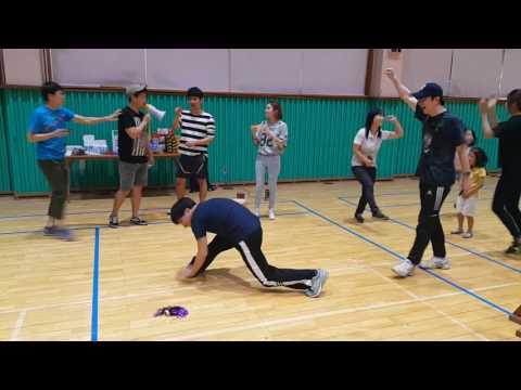 Amkor Korea K4 PCS team building 2017.6.24