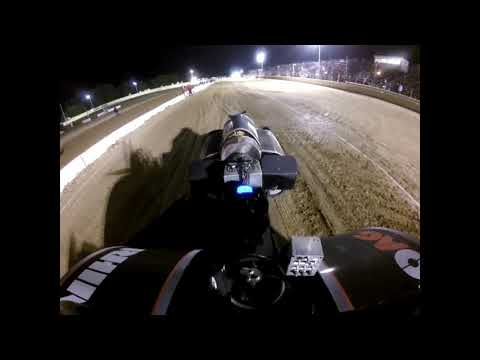 Judge Pulling 2019: GoPro footage of The Judge at Muskingum County Speedway