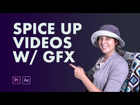 Spice Up Your YouTube Videos— Create a Lower Third Graphic in After Effects