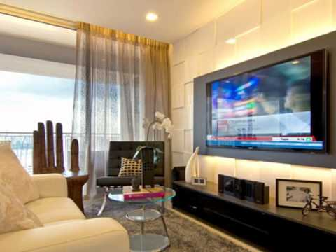 modern apartment ideas apartamentos modernos youtube