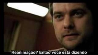 Fringe - Promo 1 Legendado