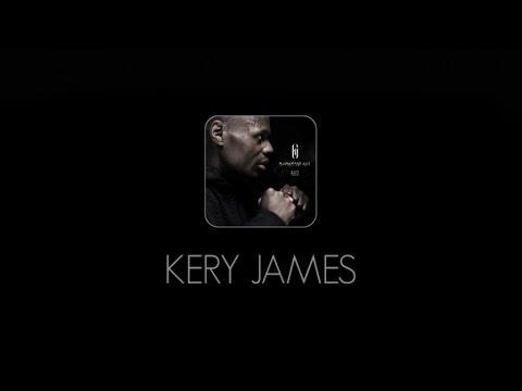 Kery James - Présentation de l'application Kery James