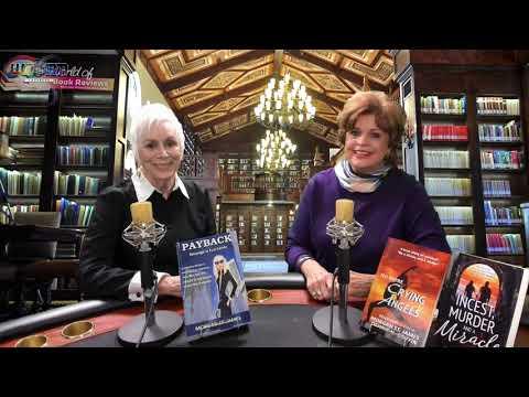 World of Book Reviews - November 13 2017 - Segment 4