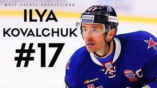 The Best Of Ilya Kovalchuk In KHL | Hockey Highlights | HD