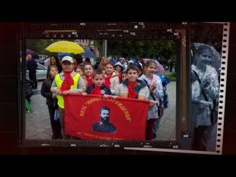 """Клуб """"Млади възрожденци"""" към НУ """"Христо Ботев"""" - Плевен"""