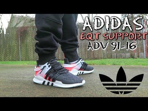 Adidas EQT Support ADV 91-16