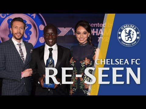 Behind-the-scenes at Player of the Year Awards 2018 | Chelsea Re-Seen
