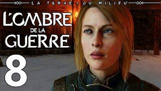 Video L'OMBRE DE LA GUERRE FR #8 download MP3, 3GP, MP4, WEBM, AVI, FLV Oktober 2017