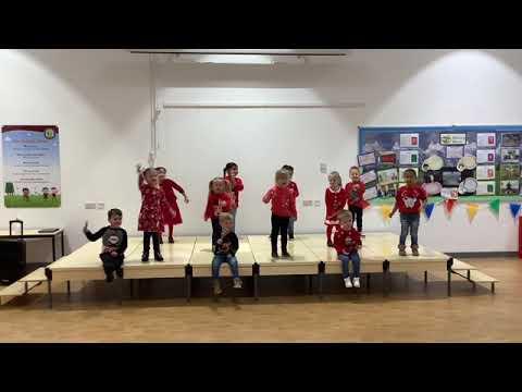 AM Nursery - Jingle Bells