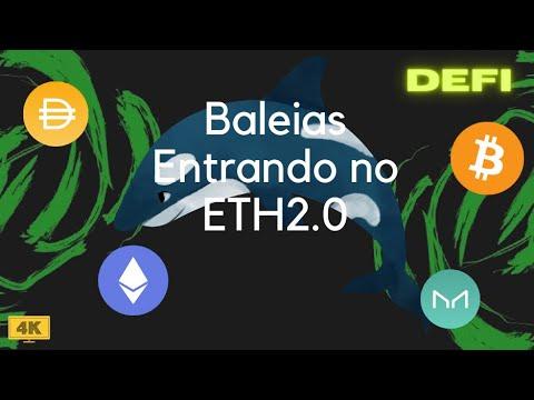 analise-bitcoin-&-ethereum---institucionais-nao-estÃo-de-brincadeira---eth2.0-a-caminho---21/11/2020