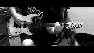 Slipknot - Disasterpiece | Guitar Cover HD