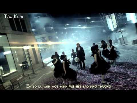 [Vietsub] K.Will & Noel (Jeon Woo Sung) - Perfume MV