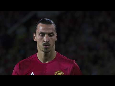 Pressure Moves You    Manchester United   Gulf Oil India