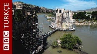 Hasankeyf'in son günleri: Ilısu barajı ne vaadediyor?
