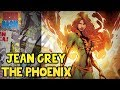 Who is Marvel's Jean Grey a.k.a The Phoenix? - Omega Level Mutant Phoenix  (Nerdgasm Quickie)
