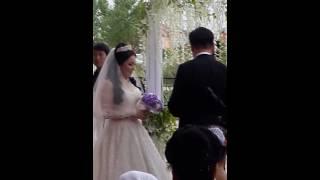 J&G wedding day Kyzylorda