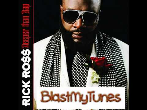 Rick Ross - Rich Off Cocaine