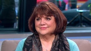 Linda Ronstadt on Parkinson