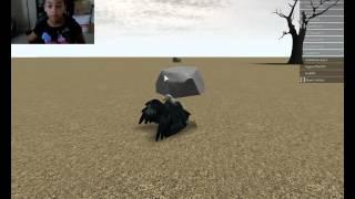 WE'RE AN EAGLE! - Roblox Animal Testing (Ep 1)