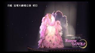 月組公演『NOBUNAGA<信長> -下天の夢-』『Forever LOVE!!』初日舞台映像(ロング)