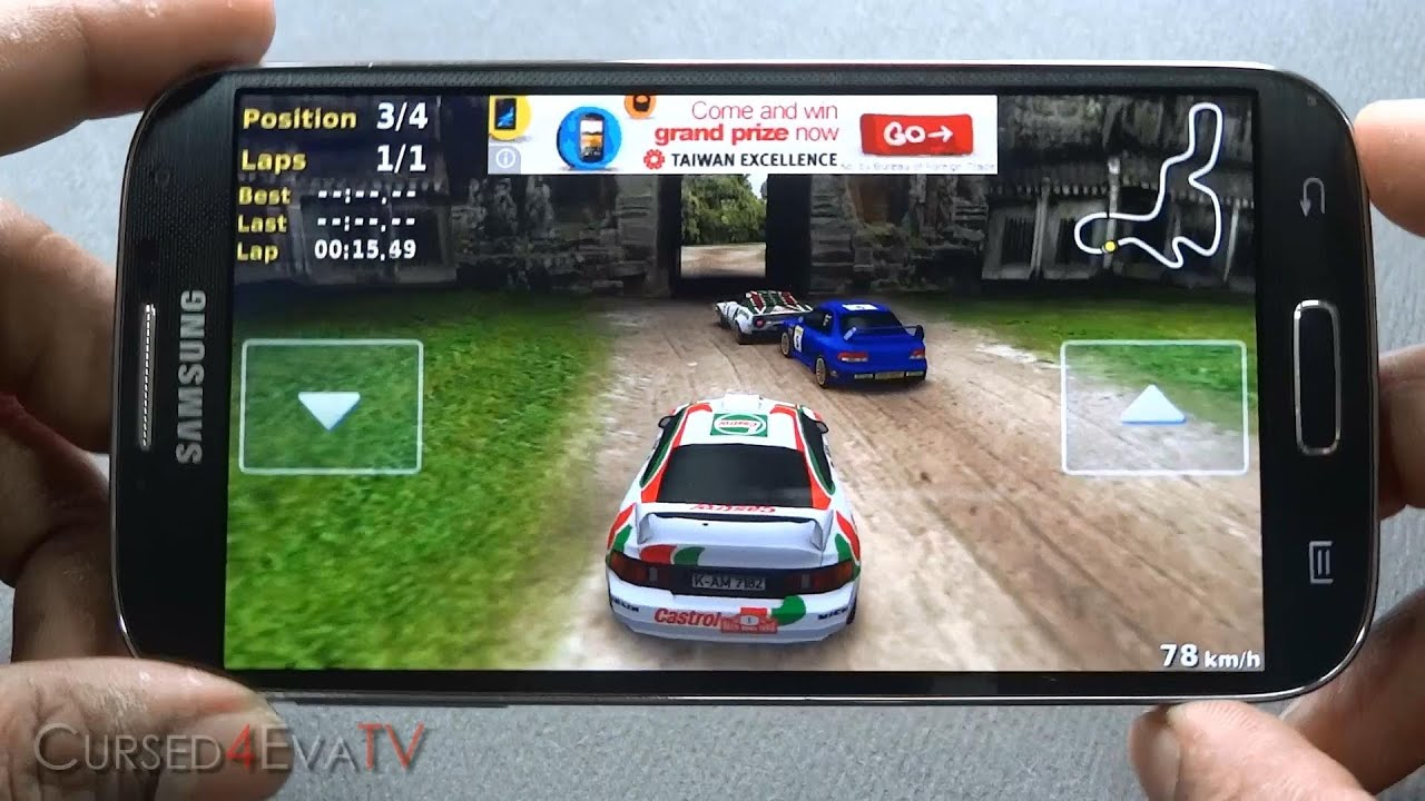 Games Android Samsung